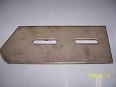 5.零件材料:A刀不鏽鋼