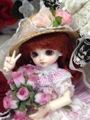 11月10日在TWDP Ver.5同樂的娃親們攤位照:app 246.JPG