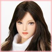 日本神人手繪精緻頭雕:lovelyjoecool-img450x450-13638672994djsfj19125.jpg