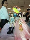 11月10日在TWDP Ver.5同樂的娃親們攤位照:app 249.JPG