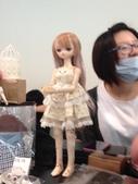 11月10日在TWDP Ver.5同樂的娃親們攤位照:app 251.JPG