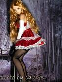 シーター的耶誕裝獨秀-:P1040917-1.JPG