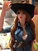 11月10日在TWDP Ver.5同樂的娃親們攤位照:app 302.JPG