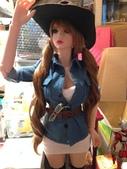11月10日在TWDP Ver.5同樂的娃親們攤位照:app 303.JPG