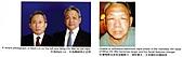 《多杰羌佛第三世》 :左為Mark Lin、右為魏銘琦之近照。在壇場無法承受金剛威力,頭形變大,五官變形的魏銘琦.jpg