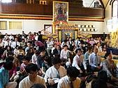 第三世多杰羌佛系列相關消息 :來自台灣、香港、泰國、加拿大世界各地千位來賓們參與盛