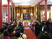 第三世多杰羌佛系列相關消息 :H.E.隆智丹貝尼瑪仁波切致詞(恭迎『多杰羌佛第三世』寶書