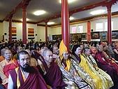 第三世多杰羌佛系列相關消息 :來自世界各地各宗派的法王、仁波且、法師 、上百個團體