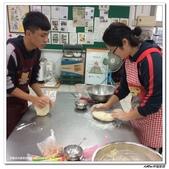 201~207烹飪實習照片104年9月~105年1月:207烹飪卒業考 (8).jpg