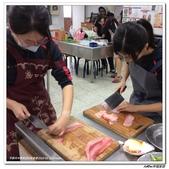 201~207烹飪實習照片104年9月~105年1月:207烹飪卒業考 (2).jpg