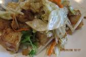 安巒山莊:安鑾山莊1010130 (21)星洲炒蘿蔔糕