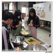 201~207烹飪實習照片104年9月~105年1月:207烹飪卒業考 (3).jpg