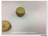 304~309烹飪實習照片105年2月~6月(謝雯嵐):雯嵐抹茶馬卡龍 (4).jpg