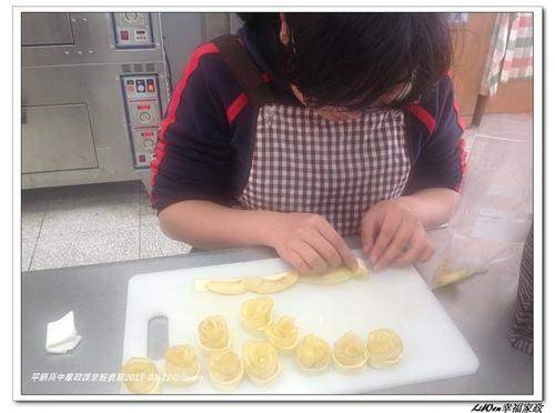 207卒業考 (44).jpg - 201~207烹飪實習(103上)