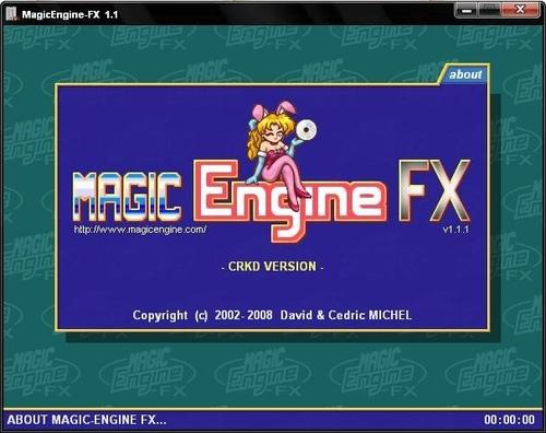 magic engine fx v1.1.1 cracked version