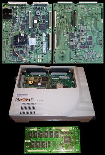 NAOMI cartridge 解密ROMS 合併工具naomi roms2bin for MAME0 140u2版+