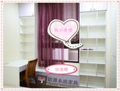 產品完工圖【臥室】:女孩書櫃+窗下櫃+書桌1_副本.jpg