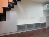 樓梯下空間設計:DSC02736.JPG