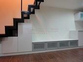 樓梯下空間設計:DSC02738.JPG