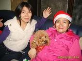 小朋友聖誕快樂party:98.12聖誕party 035