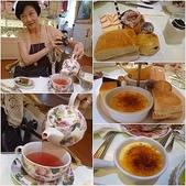 維多莉亞午茶:page-4