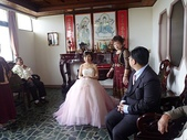 小梅訂婚了!:小梅訂婚 001