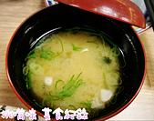 舌頭被貓叼走了 (私人美食):靜岡勝政日式豬排-無限供應海苔(豬肉)味噌湯