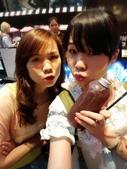 舌頭被貓叼走了 (邀約體驗美食):GLAM AIR 韓國火紅棉花糖冰淇淋  Bling Bling銀河系列飲料 玫瑰紅葡萄.jpg