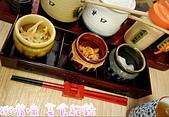 舌頭被貓叼走了 (私人美食):靜岡勝政日式豬排-免費3小菜