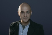 鋼琴家(301-615):387 Omar Akram 奧馬爾.阿克拉姆  阿富汗裔美國作曲家、鋼琴家.jpg