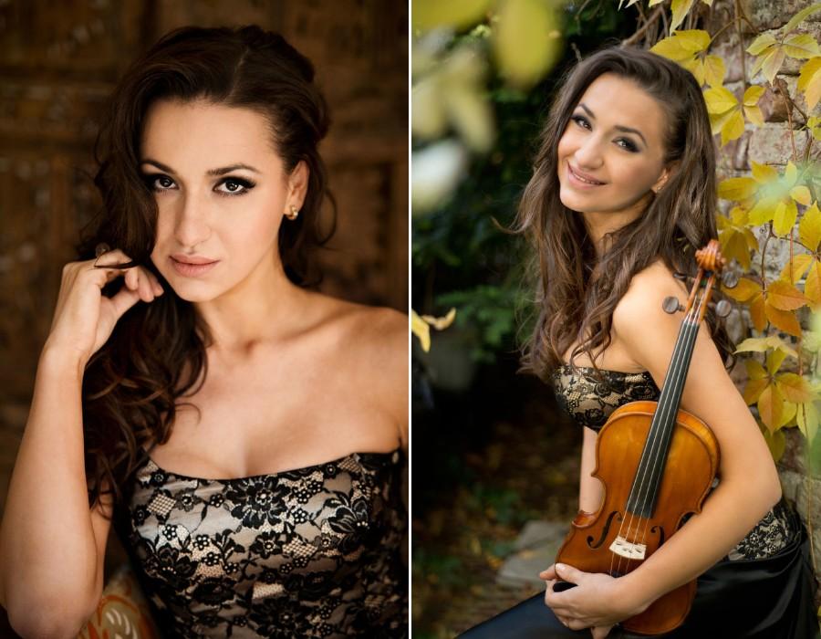 小提琴家(301-1000):720 Rusanda Panfili 魯桑達.潘菲利 1988年 羅馬尼亞小提琴家12.jpg