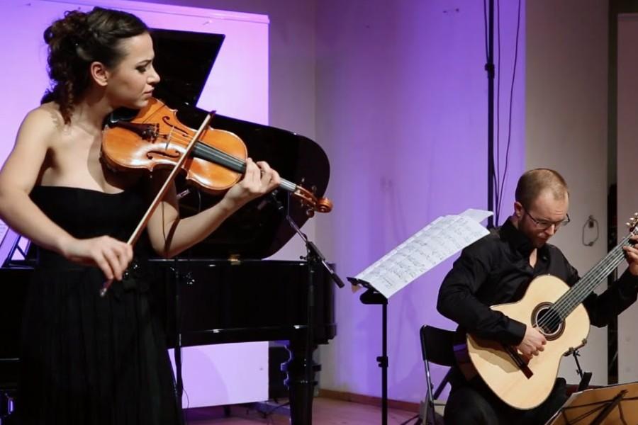 小提琴家(301-1000):720 Rusanda Panfili 魯桑達.潘菲利 1988年 羅馬尼亞小提琴家10.jpg