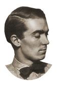 鋼琴家(301-615):468 Denis Matthews 丹尼斯.馬修斯 (1919年-1988年) 英國鋼琴家、音樂學家.jpg
