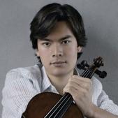 小提琴家(301-1000):301 Stefan Jackiw 斯特凡.雅基瓦 1985年 韓烏克蘭裔美國小提琴家.jpg