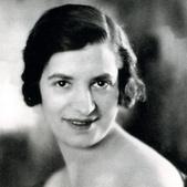 鋼琴家(301-615):392 Marcelle Meyer 馬塞勒.梅耶 (1897年-1958年) 法國鋼琴家.jpg