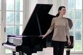 鋼琴家(301-615):385 Maria Mazo 瑪麗亞.梅佐 1982年 俄羅斯鋼琴家.jpg