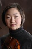 小提琴家(301-1000):307 Juliette Kang 朱麗葉.康 1975年 加拿大小提琴家.jpg