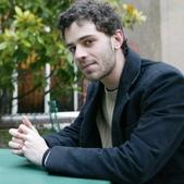 鋼琴家(301-615):305 Adam Laloum 亞當.拉盧姆 1987年 法國鋼琴家.jpg