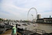 英國8~倫敦+歌劇魅影:為迎接千禧年建的London Eye