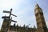 英國8~倫敦+歌劇魅影:Big Ben(大鵬鐘)
