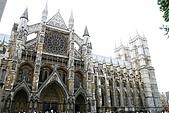 英國8~倫敦+歌劇魅影:黛安娜王妃的葬禮舉行之地~西敏寺