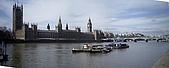 英國8~倫敦+歌劇魅影:泰晤士河遠眺國會大廈.JPG