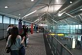 英國Day1:倫敦希斯羅機場