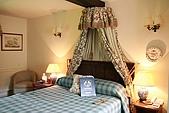 英國Day1:Bay Tree Hotel的double room看來很舒服的床,沒想到晚上我不到1秒就睡著了,真是沒享受到