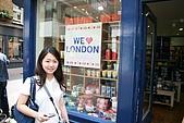 英國3~倫敦逛街:精緻可愛的茶具組