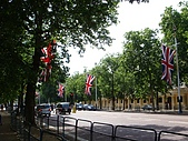 英國8~倫敦+歌劇魅影:林蔭大道