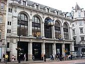 英國8~倫敦+歌劇魅影:古蹟中的Burberry