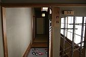 2008東北東京13天(1):後來發現我的房間被升等為也有附衛浴的有馬亭,老媽直說他虧到
