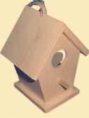 未分類相簿:小鳥屋  1