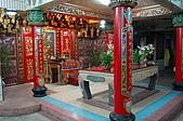 基隆市安樂區:老大公廟